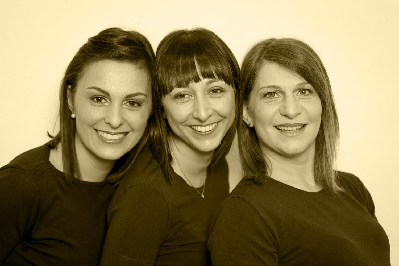 Angolo della Bellezza - team