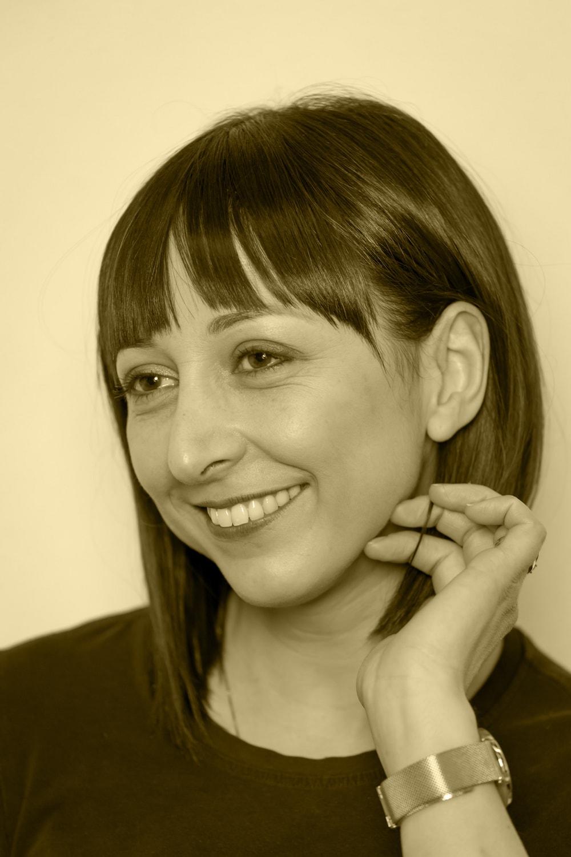 Angolo della Bellezza - Dina Minneci